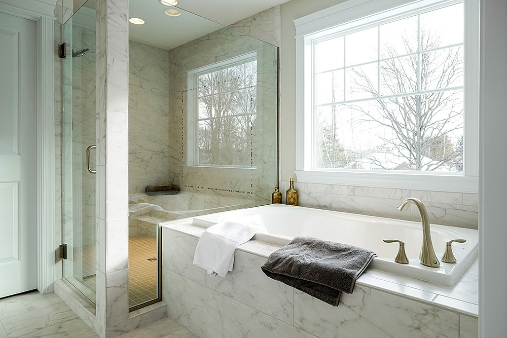 Sinks & Faucets | Bathroom Countertops in Petoskey, MI | Capital ...
