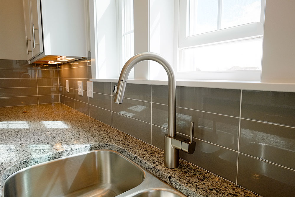 We Stock A Variety Of Our Preferred Kohler And Blanco Sinks In Both Showrooms Allowing You To Conveniently Coordinate With Your Stone Countertops