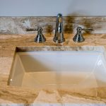 'Diana Royal' Marble Bathroom Vanity